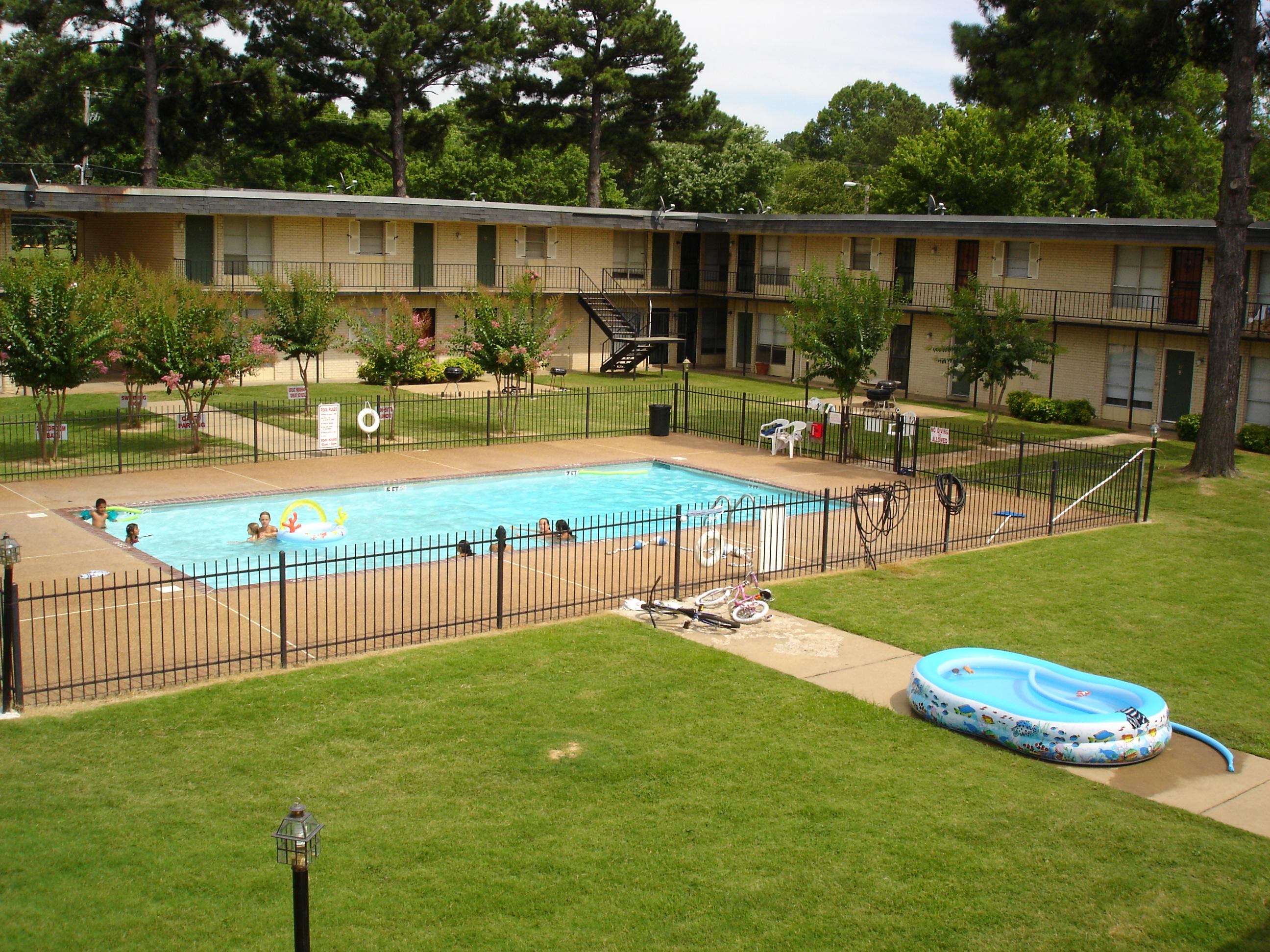 Memphis Property Management, Rental, Real Estate - J D Marks