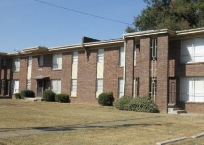 Summerview Apartments