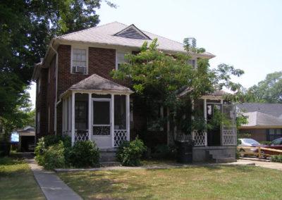 1555 Jackson Ave