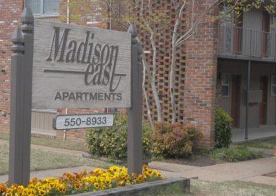 Madison East